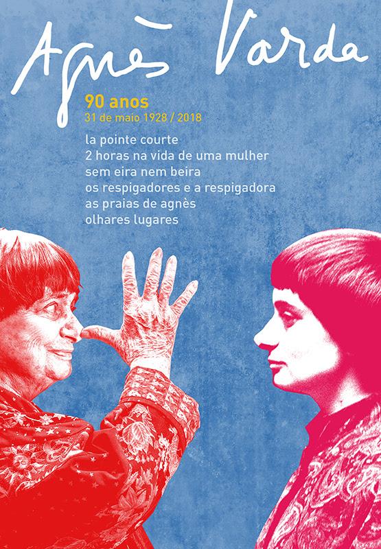 6 Filmes de Agnès Varda